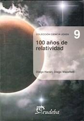 Papel 100 años de relatividad (N°9)