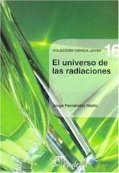 Papel El universo de las radiaciones (Nº16)