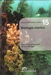 Papel Biología marina (Nº15)