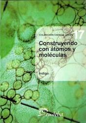 Papel Construyendo Con Atomos Y Moleculas