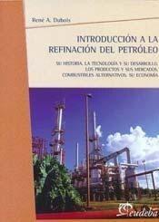 Papel Introducción a la refinación del petróleo