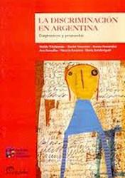 Papel La discriminación en Argentina