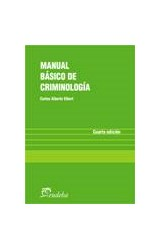 Papel MANUAL BASICO DE CRIMINOLOGIA