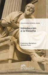 Papel Introducción a la filosofía (N°28)