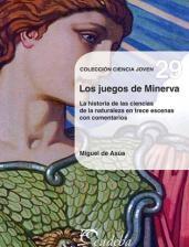 Libro Los Juegos De Minerva