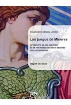 Papel LOS JUEGOS DE MINERVA