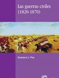 Papel Las guerras civiles (1820/1870)