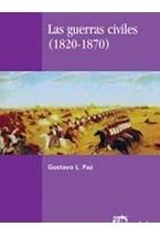 Papel LAS GUERRAS CIVILES (1820-1870)