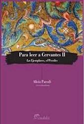 Papel Para leer a Cervantes II