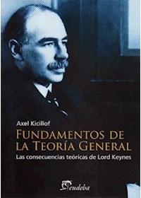 Papel Fundamentos De La Teoria General