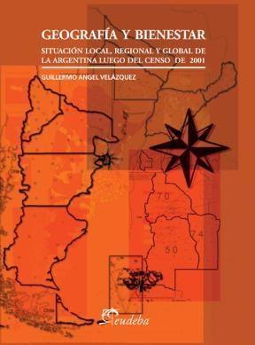 Papel Geografia Y Bienestar