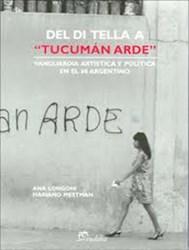 """Papel Del Di Tella a """"Tucumán arde"""""""