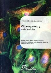 Papel Citoesqueleto y vida celular (Nº 36)