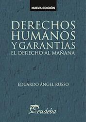 Libro Derechos Humanos Y Garantias