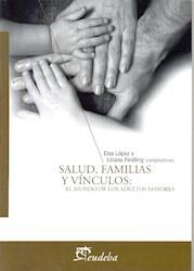 Papel Salud, familias y vínculos