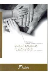 Papel SALUD, FAMILIAS Y VINCULOS
