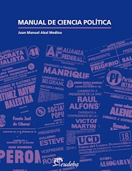 Papel Manual de ciencia política