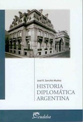 Papel Historia diplomática argentina