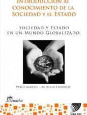 Papel Sociedad y estado en un mundo globalizado