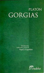 Libro Gorgias