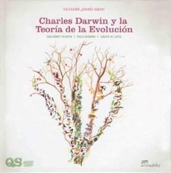 Papel Charles Darwin y la teoría de la evolución