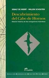 Papel Descubrimiento del Cabo de Hornos