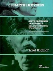 Libro De Smith A Keynes