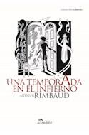 Papel UNA TEMPORADA EN EL INFIERNO (COLECCION CLASICOS)