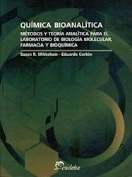 Papel Química bioanalítica