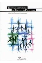 Papel EPISTEMES Y PRACTICAS DE PSICOLOGIA PREVENTIVA
