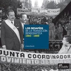 Papel Los desafíos de la transición democrática 1983-1989