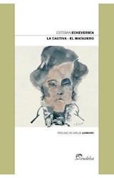 Papel CAUTIVA / EL MATADERO