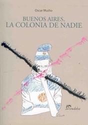 E-book Buenos Aires, la colonia de nadie