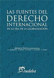 E-book Las fuentes del derecho internacional en la era de la globalización