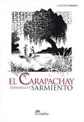 Libro El Carapachay