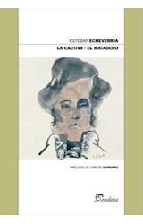 E-book La cautiva - El matadero