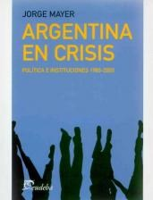 Libro Argentina En Crisis