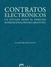 Libro Contratos Electronicos