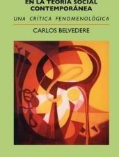 Libro El Discurso Del Dualismo En La Teoria Social Contemporanea