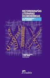 E-book Historiografías literarias decimonónicas