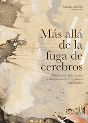 E-book Más allá de la fuga de cerebros