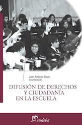 Papel Difusión de derechos y ciudadanía en la escuela