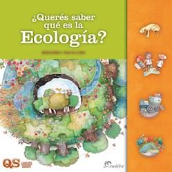 Papel ¿Querés saber qué es la ecología?