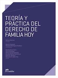 Papel Teoría y práctica del derecho de familia hoy