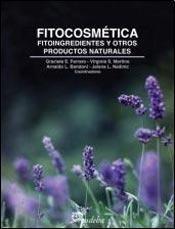 Libro Fitocosmetica