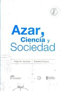 Papel Azar Ciencia Y Sociedad