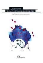E-book La angustia en la clínica con adolescentes