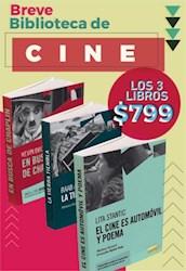 Papel Breve biblioteca de cine