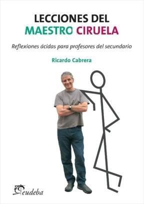 E-book Lecciones Del Maestro Ciruela