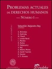 Papel Problemas actuales de derechos humanos. Número I